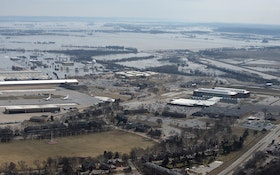Midwest Flooding Wreaks Havoc on Water/Wastewater Utilities