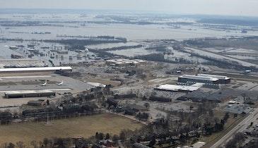 Midwest Flooding Wreaks Havoc on Water/Wastewater Utilities