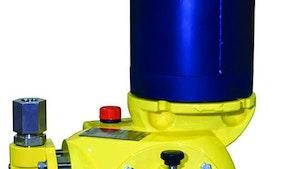 Pumps - Milton Roy MACROY Series