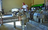 Effective Mixing Reduces Polymer Consumption At California Treatment Plant By 23 Percent