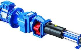 Metering Pumps - Moyno Dosing Pump