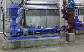 Hamilton Chooses Urethane Stators to Increase Pump Life
