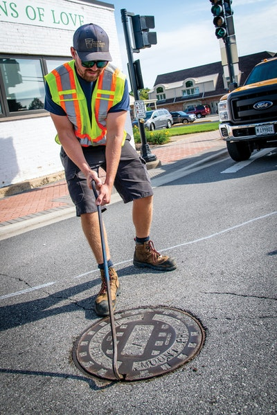 Diligent Care for the Water System Earned an Illinois Village a Utility Water Saver Award