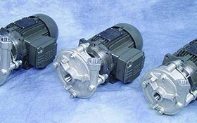 Centrifugal Pumps - MTH Pumps C Series