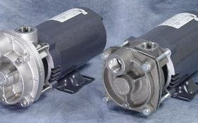 Vertical/Lift Station Pumps - MTH Pumps regenerative turbine pumps