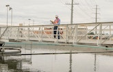 Clean-Water Plant Stays in Permit Compliance During Major Upgrade for Phosphorus Removal