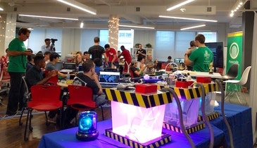 Is Your Treatment Plant Secure? These Student Hackers Don't Think So