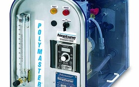 Chemical/Polymer Feeding Equipment - Neptune Chemical Pump Co. Polymaster