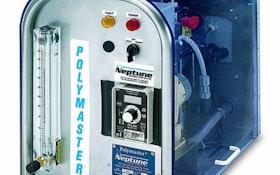 Chemical/Polymer Feeding Equipment - Neptune Chemical Pump Co. Polymaster
