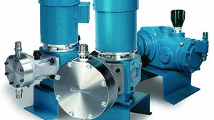 Pumps - Neptune Chemical Pump Company 7000 Series