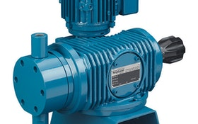 Metering Pumps - Neptune Chemical Pump Company Series MP7000