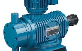 Neptune Chemical Pump Series MP7000