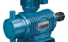 Metering Pumps - Neptune Chemical Pump Series MP7000