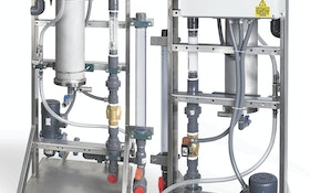 Fluid Dynamics and Neptune Chemical Pump Co. to exhibit at AWWA's ACE13