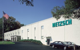 NETZSCH Pumps North America Announces New Sales Manager