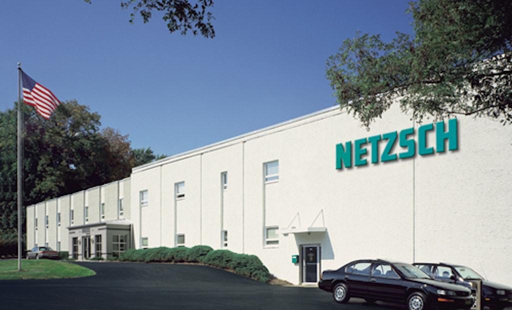 NETZSCH Pumps North America Announces New Sales Manager
