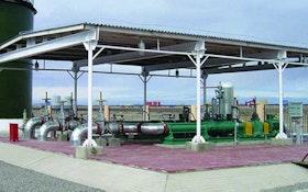 Progressive Cavity Pumps - NETZSCH Pumps North America Multiphase Pump
