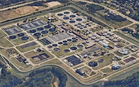 Fort Worth Defends Its Digester with Scum Screening Using the STRAINPRESS
