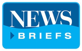 News Briefs: Antibacterial Soap Could Harm WWTP Process