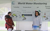 Starting Them Young: Water Festival Sparks Kids' Interest in Careers