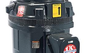 Nidec Motor Corporation NEMA Premium products