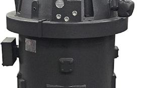 Nidec Motor vertical frame motors