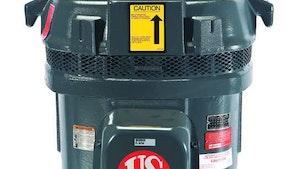 High-Efficiency Motors/Pumps/Blowers - Inverter-duty motor