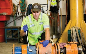 Industrial Flows Are a Daily Challenge That the Norfolk Plant Team Meets Consistently