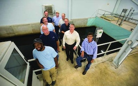 The Success of a Private Partnership: New Jersey Plant Partners with American Water