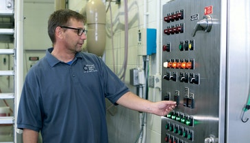 North Platte Operators Met the Challenge of Getting a Temperamental New Facility on Track
