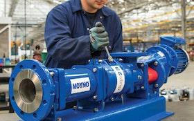 Progressive Cavity Pump - NOV EZstrip