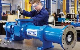 Pumps - NOV Moyno 2000 Series