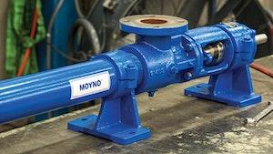Effluent Pumps - NOV Moyno L-Frame