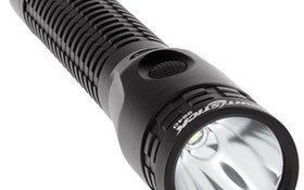 New Nightstick Flashlight Delivers Illumination Brilliance