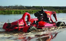 Pump Parts/Supplies/Service - Nuhn Industries Lagoon Crawler