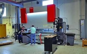 Meurer Research completes expansion