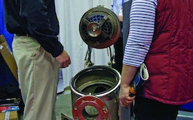 Vogelsang's In-Line Grinder Saves Wear And Tear And Maintenance