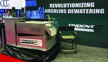 Trident KDS Separator Offers Versatility in Separation