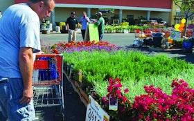 Sprinkler Spruce Up! Orange County and Home Depot Help Conserve Water