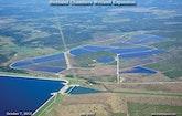 Man-Made Texas Wetlands Offer Natural Filtration