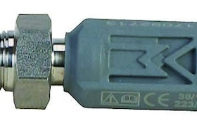 Omega temperature transmitters