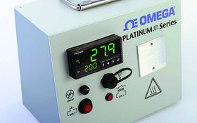 Omega controller demonstration/evaluation kit
