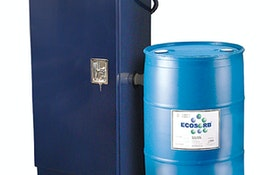 Distillation/Fluoridation Equipment and Microbiological Control - OMI Industries Ecosorb