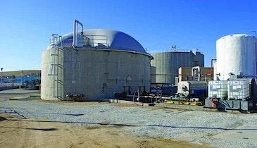 California Plant Boosts Biogas and Heads Toward Net Zero Energy