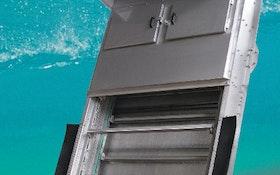 OR-TEC'S Blue Whale micro bar screen