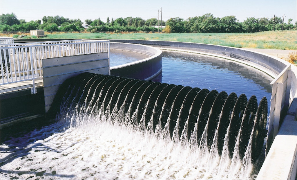 Reduce Life Cycle Costs Up to 40% with Disc Aerators