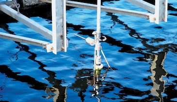 Advanced Sonar Measurement Offers a Sharper Eye on Sludge Levels
