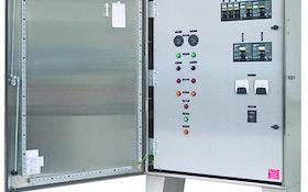 Pump Controls - Orenco Controls OLS Series
