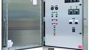 Control/Electrical Panels - Orenco Controls OLS Series