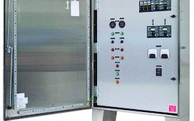 Control/Electrical Panels - Orenco Controls OLS Series